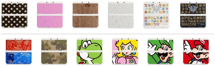 New_Nintendo_3ds_plates