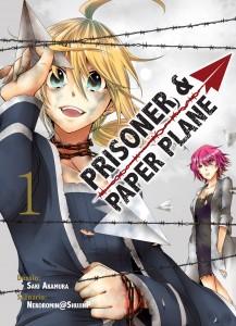 Prisoner & Paper Plane 1