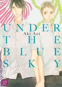 Under the blue sky - jap