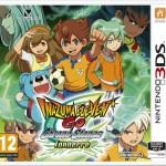 « Inazuma Eleven GO Chrono Stones: Brasier » et « Tonnerre » disponibles demain sur 3DS