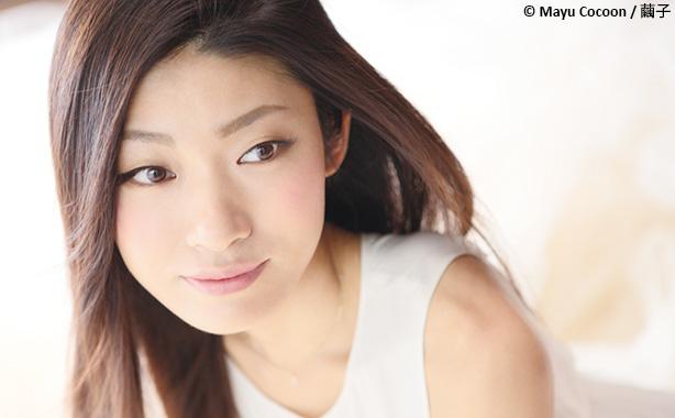 Mayuko_carousel