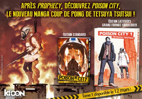 Poison_City_Ki-oon_banner