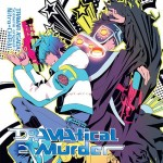 Le manga «DRAMAtical Murder» bientôt chez Taifu Comics