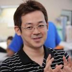 Ken Akamatsu, invité d'honneur manga de Japan Expo