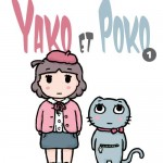 «Yako et Poko» : une bonne bouffée de «nostalgie positive» chez Komikku