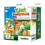 «Yoshi's Woolly World», un jeu 100% pure laine sur Wii U !