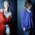 Haruka to Miyuki annoncent «LIFE», leur 2e mini-album de l'année