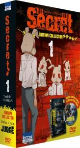 Secret-1-collector