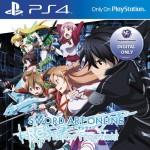 «Sword Art Online RE: Hollow Fragment» bientôt disponible sur PS4