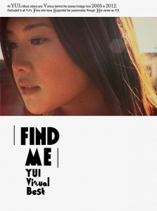 YUI_-_Find_me_visual_best_limited