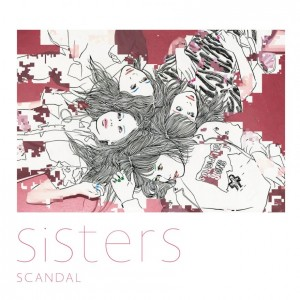Scandal_-_Sisters_(Limited_Edition)