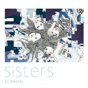 Scandal_-_Sisters_(Regular_Edition)