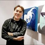 Yoshitaka Amano, invité d'honneur à Paris Manga & Sci-Fi Show