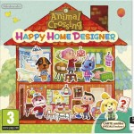 Un trailer de lancement pour « Animal Crossing: Happy Home Designer » sur 3DS