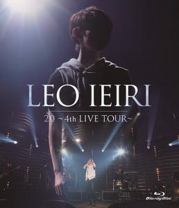 Ieiri_Leo_20_4th_Live_Tour_Blu-Ray
