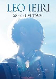 Ieiri_Leo_20_4th_Live_Tour_DVD