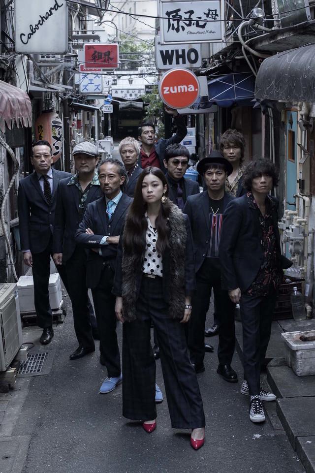 Katahira_Rina_Tokyo_Ska_Paradise_Orchestra_Uso_wo_Tsuku_Kuchibiru_promo