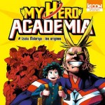 «My Hero Academia» débarque aux editions Ki-oon
