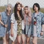Le groupe FAKY présente son nouveau PV «You»