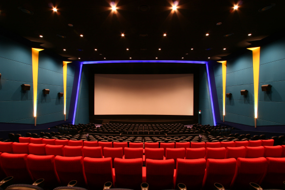 Japan_movie_theater_AEON_Kumamoto