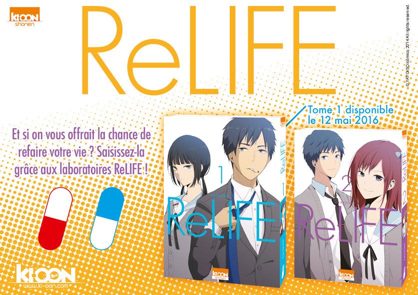 ReLIFE_Ki-oon_01