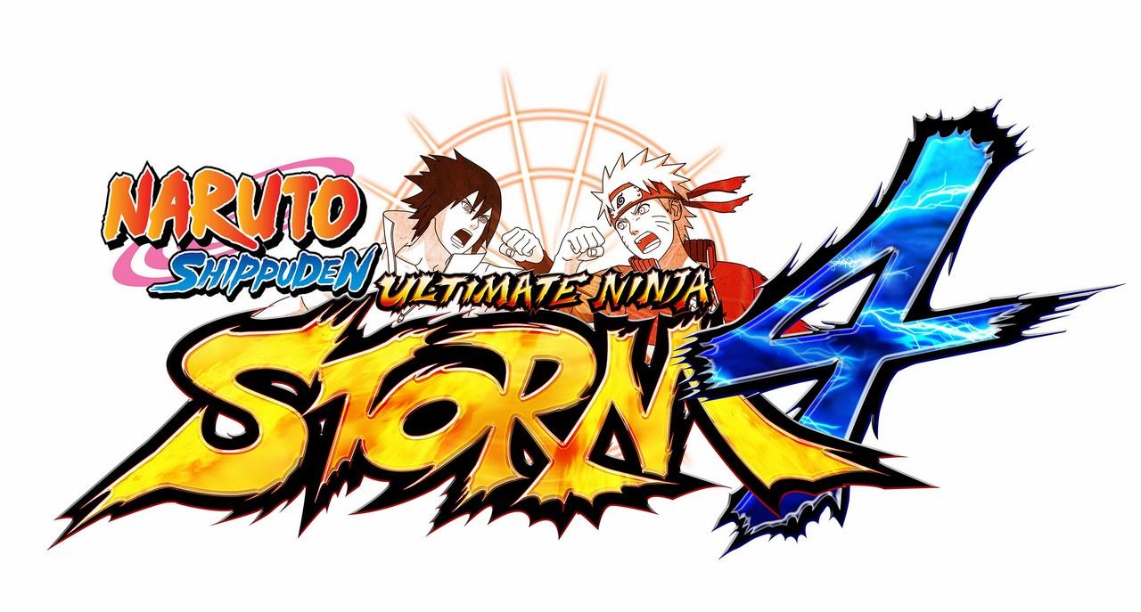 naruto-shippuden-ultimate-ninja-storm-4-logo