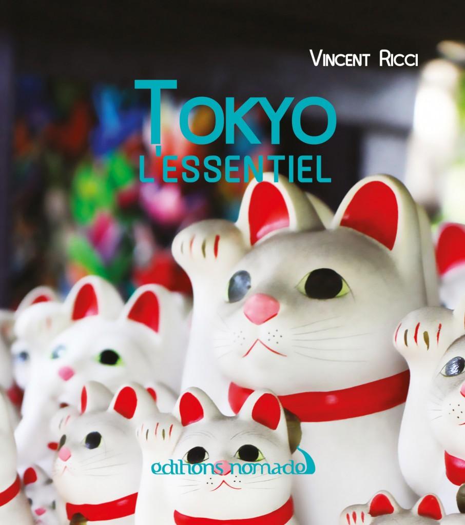 Tokyo_Essentiel_v2_Editions_Nomades_couverture