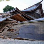 Un second séisme ébranle de nouveau la région de Kumamoto