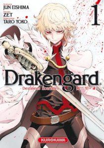 Drakengard-1
