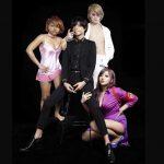 Le groupe japonais QUEEN BEE sera présent pour la Fête de la Musique à Paris