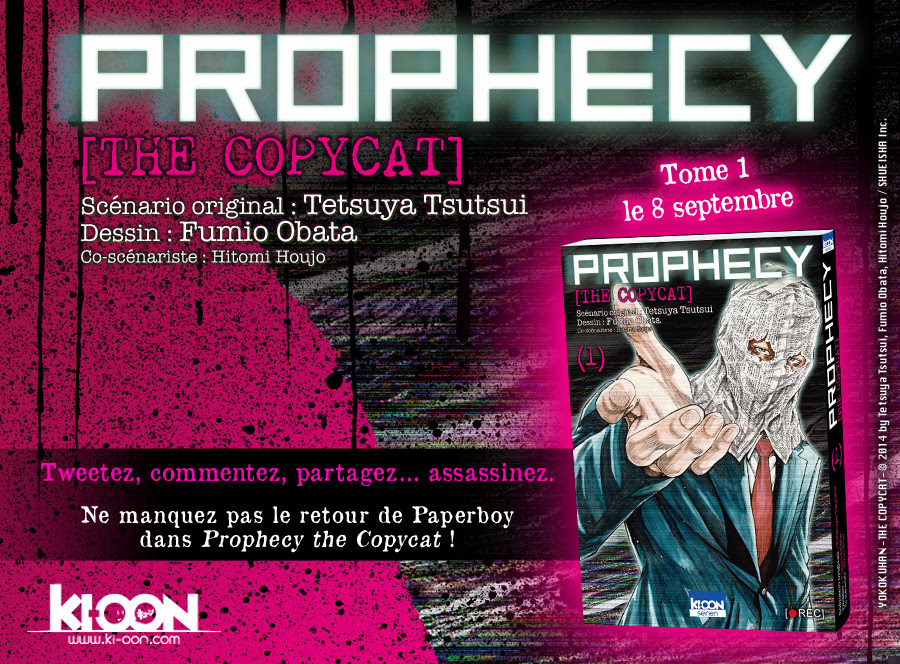 Prophecy_the_Copycat_Ki-oon