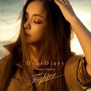 amuro_namie_-_dear_diary_fighter_cd_only